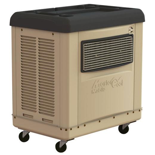 Evaporative Coolers & Parts