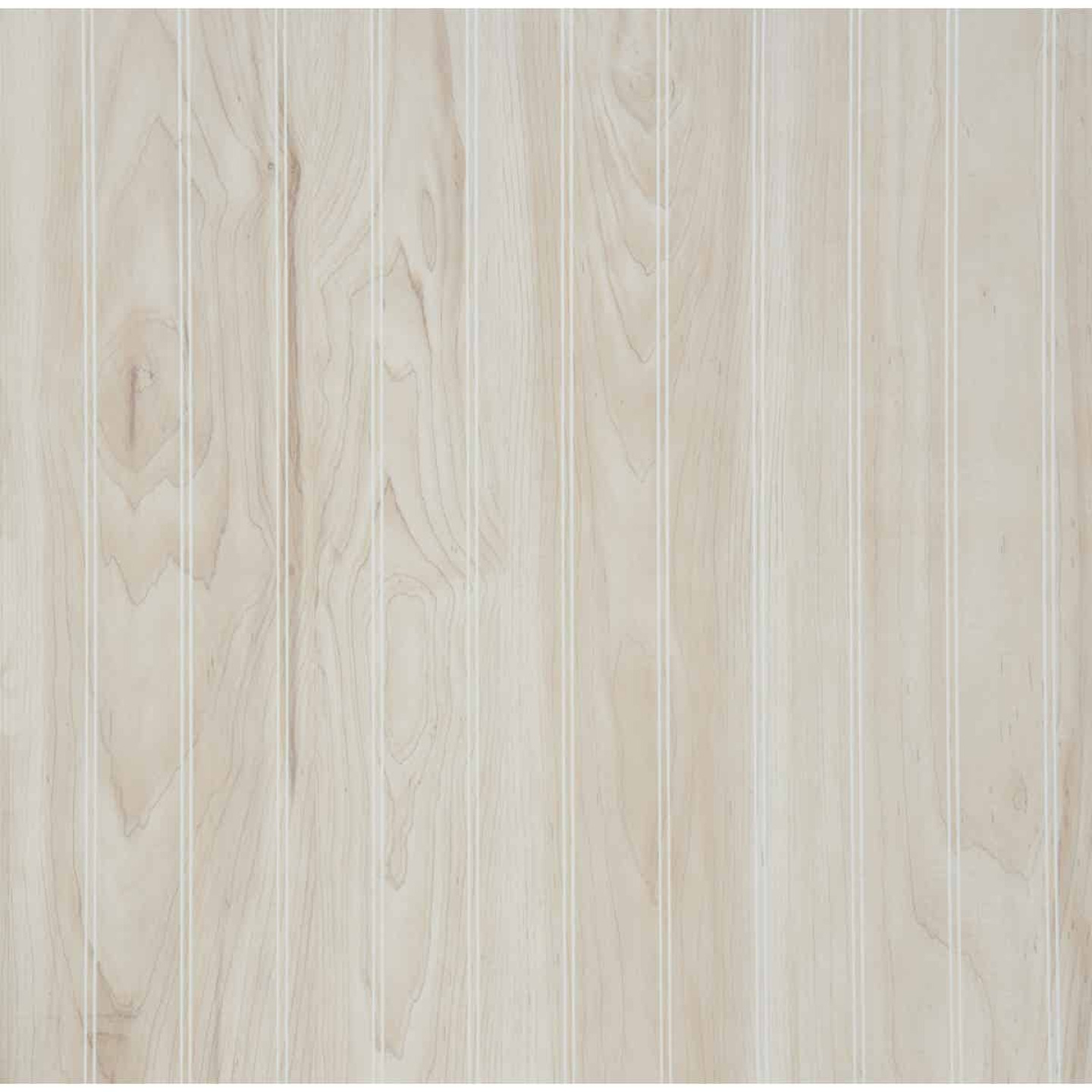 DPI 4 Ft. x 8 Ft. x 1/8 In. Frosted Maple Woodgrain Wall Paneling Image 4