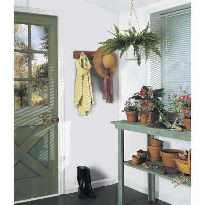 DPI 4 Ft. x 8 Ft. x 1/8 In. White Smooth Wall Paneling