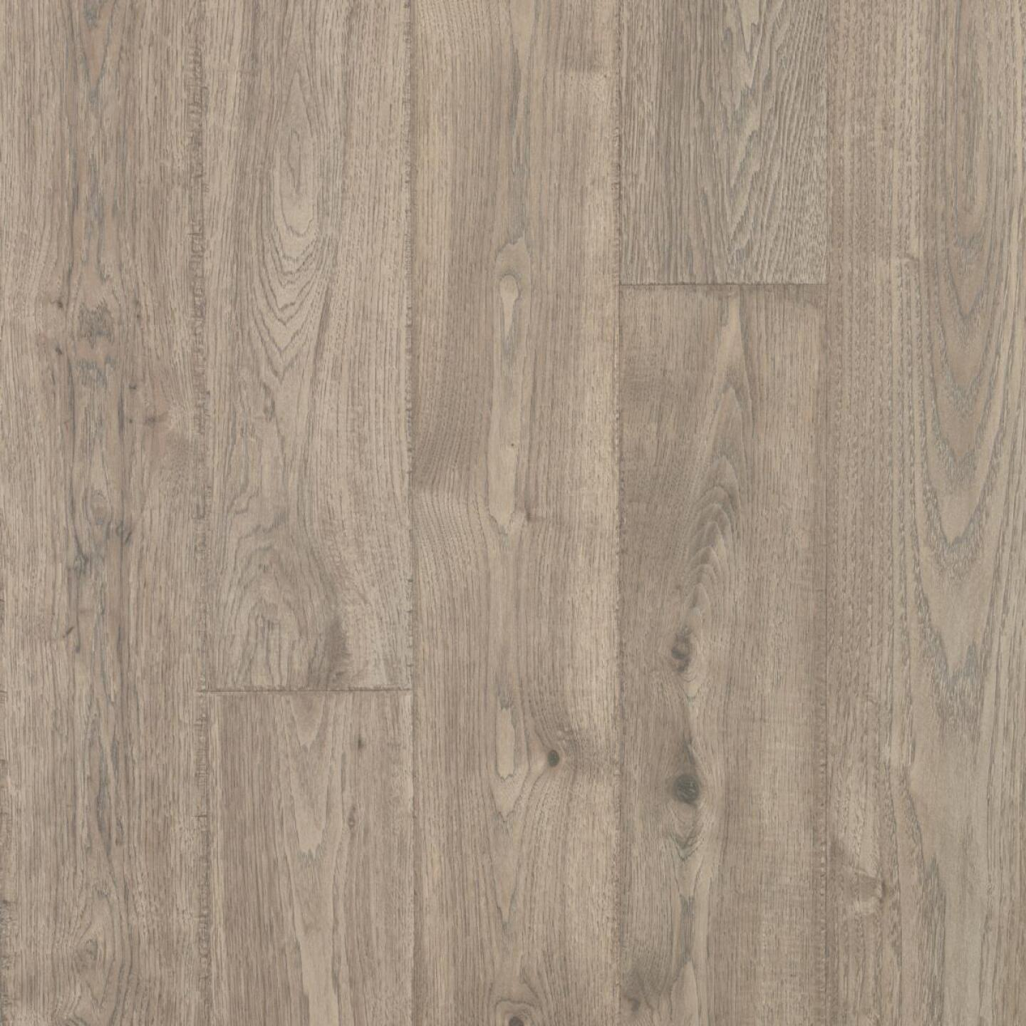Mohawk RevWood Plus Elderwood Asher Gray 7-1/2 In. W x 54-11/32 In. L Laminate Flooring (16.98 Sq. Ft./Case) Image 2