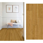 Mohawk Daventry Harvest Teak 6 In. W x 48 In. L Luxury Vinyl Rigid Core Floor Plank (32.18 Sq. Ft./Case) Image 1