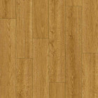 Mohawk Daventry Harvest Teak 6 In. W x 48 In. L Luxury Vinyl Rigid Core Floor Plank (32.18 Sq. Ft./Case) Image 3