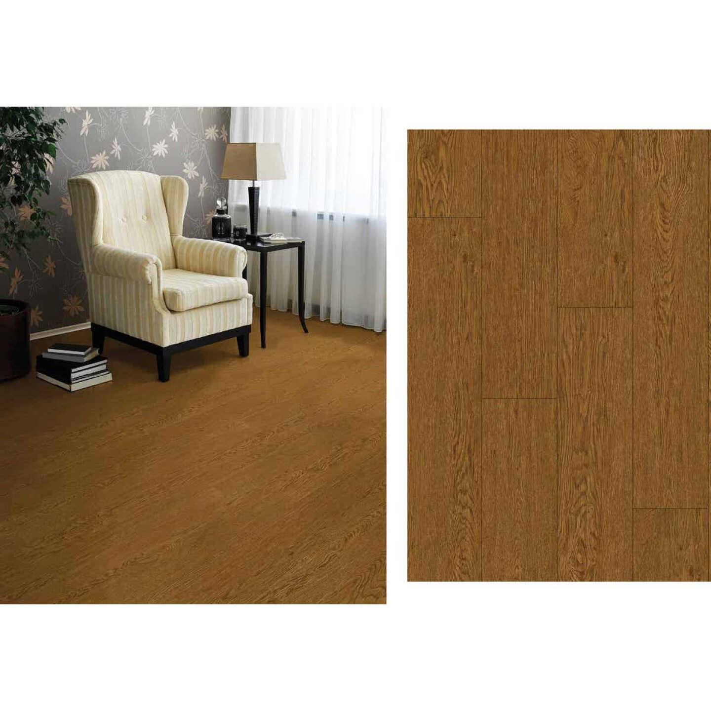 Mohawk Fernwood Autumn Dusk 6 In. W x 48 In. L Luxury Vinyl Floor Plank (51.99 Sq. Ft./Case) Image 1