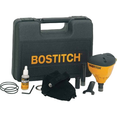 Bostitch Impact Palm Nailer Kit