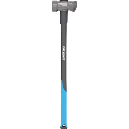 Channellock 10 Lb. Sledge Hammer with 36 In. Fiberglass Handle