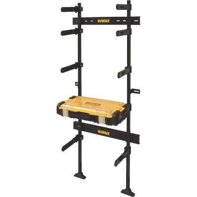 DeWalt ToughSystem 25.5 In. L Workshop Racking/Tool Cart with Organizer