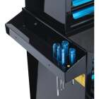 Channellock 26 In. 7-Drawer Black and Blue Tool Chest Image 7