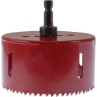 Do it Best 4 In. Bi-Metal Hole Saw Image 1
