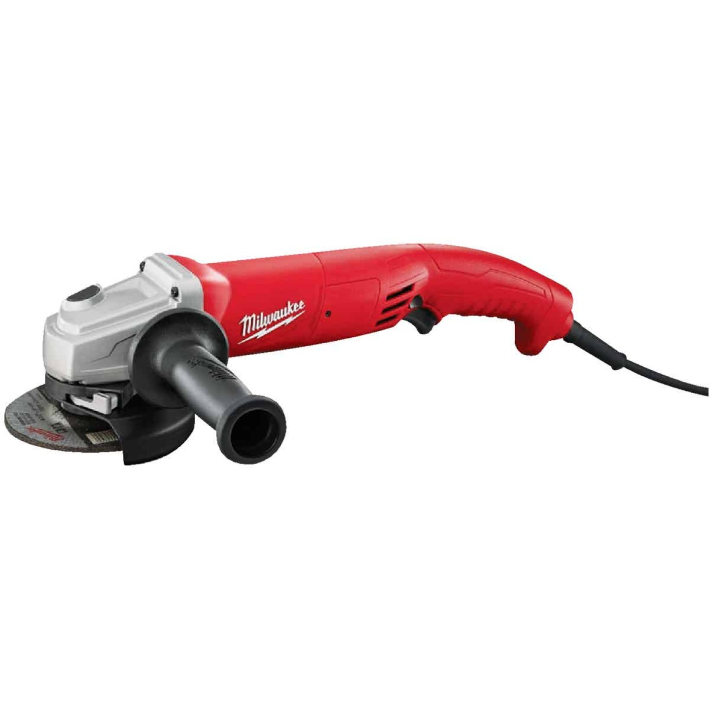 Milwaukee 4-1/2 In. 11A 11,000 rpm Angle Grinder Image 1