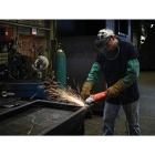Milwaukee 4-1/2 In. 11A 11,000 rpm Angle Grinder Image 5