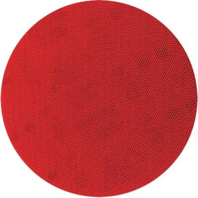 Diablo SandNet 6 In. 320 Grit Sanding Disc with Connection Pad (10-Pack)
