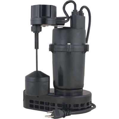 Do it 1/2 HP 115V Submersible Sump Pump