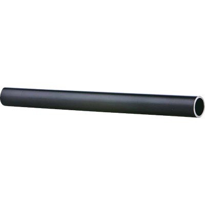 Southland 1-1/2 In. x 21 Ft. Carbon Steel Threaded and Coupled Black Pipe
