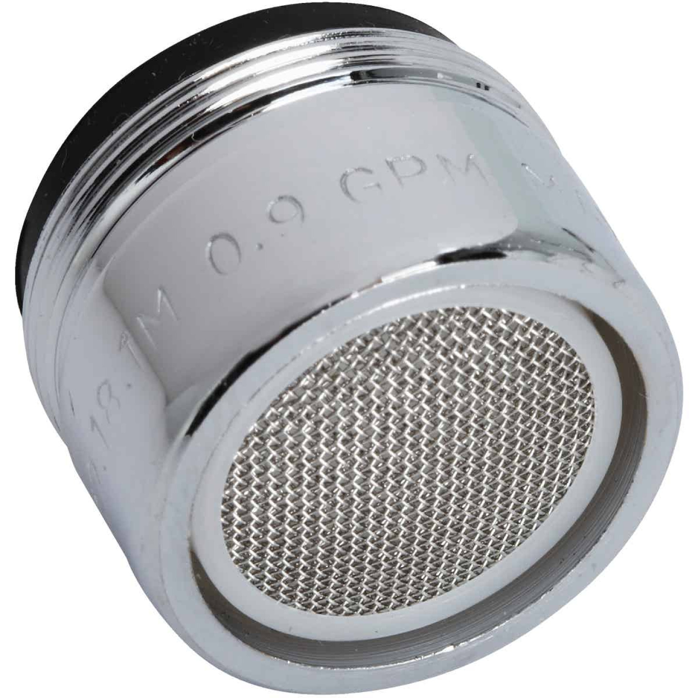 Do it 0.9 GPM Universal Water Saver Faucet Aerator Image 1