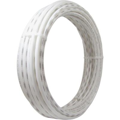 SharkBite 1 In. x 100 Ft. White PEX Pipe Type B Coil