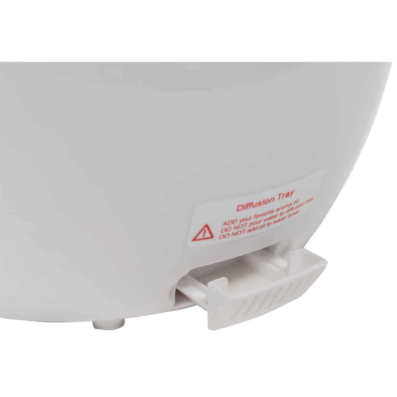 AirCare Aurora 1 Gal. Capacity 750 Sq. Ft. Ultrasonic Humidifier Image 2