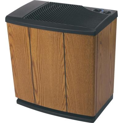 Essick Air 5 Gal. Capacity 3700 Sq. Ft. Console Humidifier
