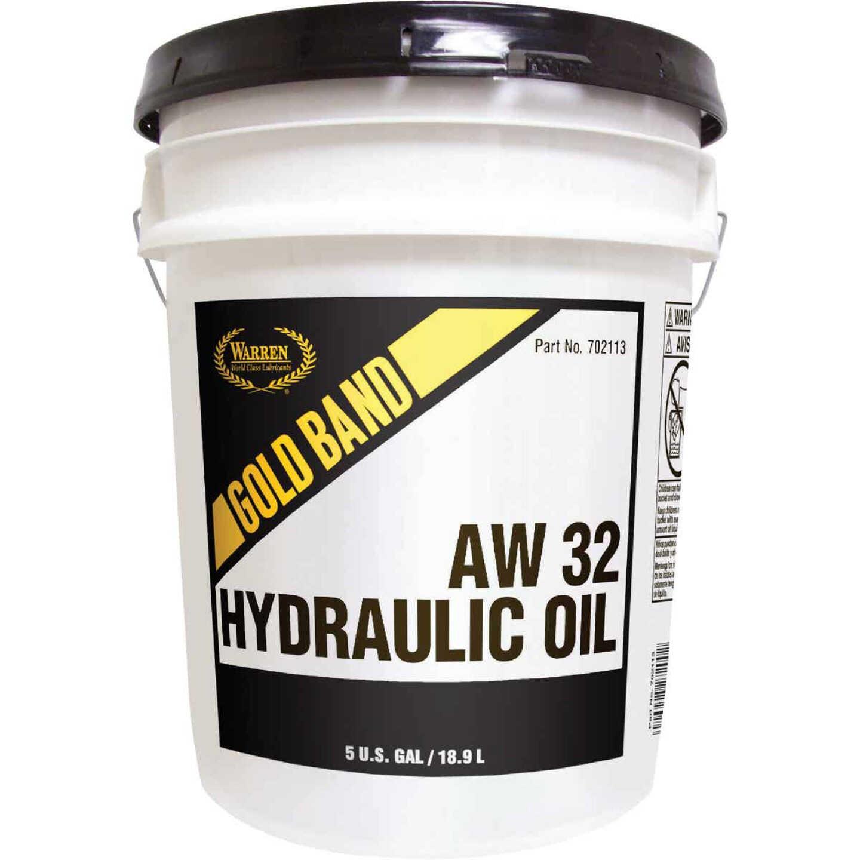 Gold Band 5 Gal. 10W Hydraulic Oil Image 1
