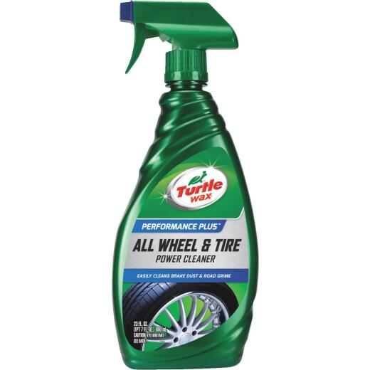 Turtle Wax 23 oz Trigger Spray Wheel Cleaner