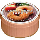 Kringle Candle Country Candle Apple Cider Donut Daylight Candle Image 1