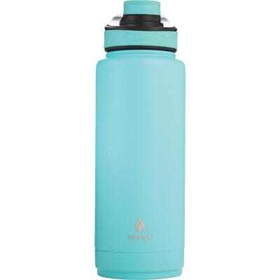 Manna 40 Oz. Seamist Convoy Insulated Vacuum Bottle