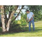 Black & Decker 40V MAX 13 In. Lithium Ion Straight Cordless String Trimmer Image 3