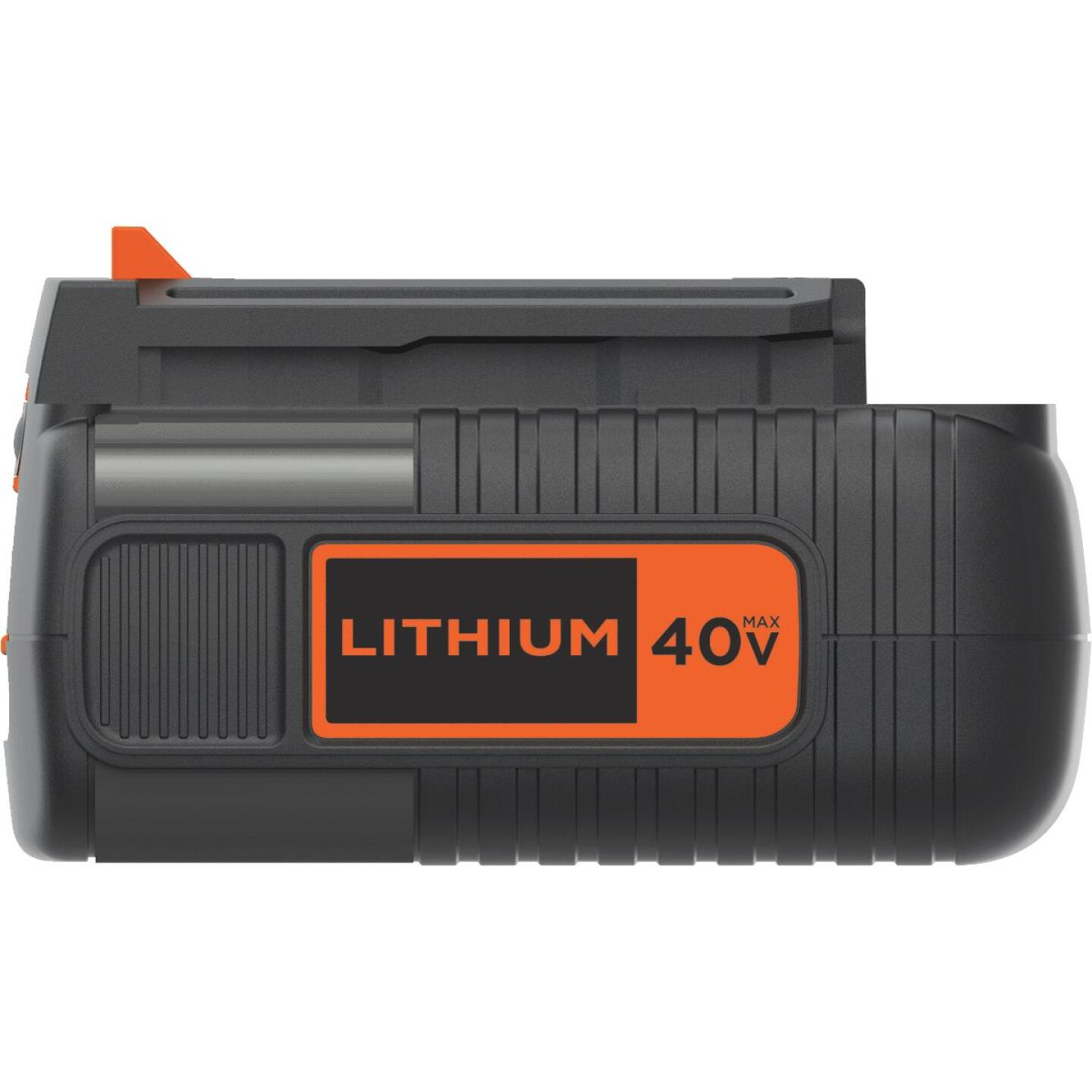 Black & Decker 40V Power Tool Replacement Battery Image 2
