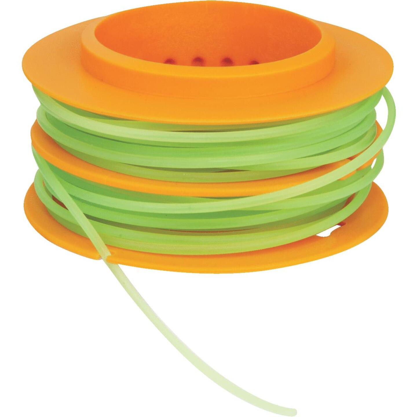 Poulan Pro Tap N Go 0.080 In. x 25 Ft. Dual Trimmer Line Spool Image 3