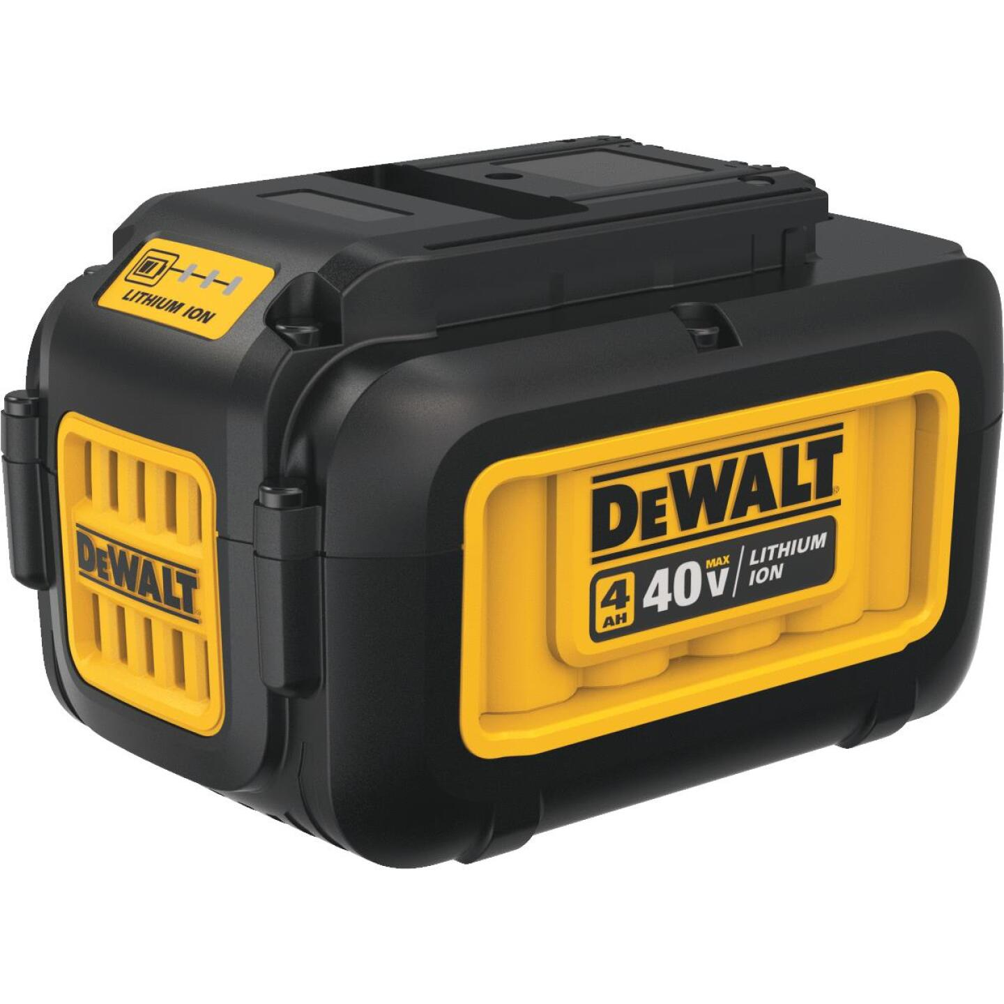 DeWalt 40V MAX Tool Replacement Battery Image 1