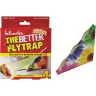 Intruder The Better Flytrap Disposable Indoor Fly Trap (4-Pack) Image 1