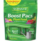 Schultz Boost Pacs 10.24 Oz. 20-20-20 Dry Plant Food (24-Pack) Image 1