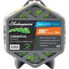 Shakespeare 0.095 In. x 125 Ft. Ballistic Twist Universal Trimmer Line Image 1