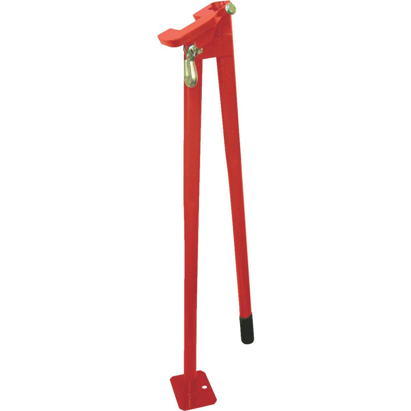 American Power Pull Steel Post Puller Image 1
