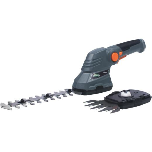 Scotts 7.2V Lithium Ion Cordless Garden Shrub and Shear Combo Pack