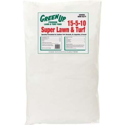 Green Up 40 Lb. 6000 Sq. Ft. 3-1-2 Lawn Fertilizer