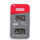 Oregon AdvanceCut LubriTec S62T 18 In. 3/8 In. Low Profile 62 Link Chainsaw Chain (2-Pack) Image 1