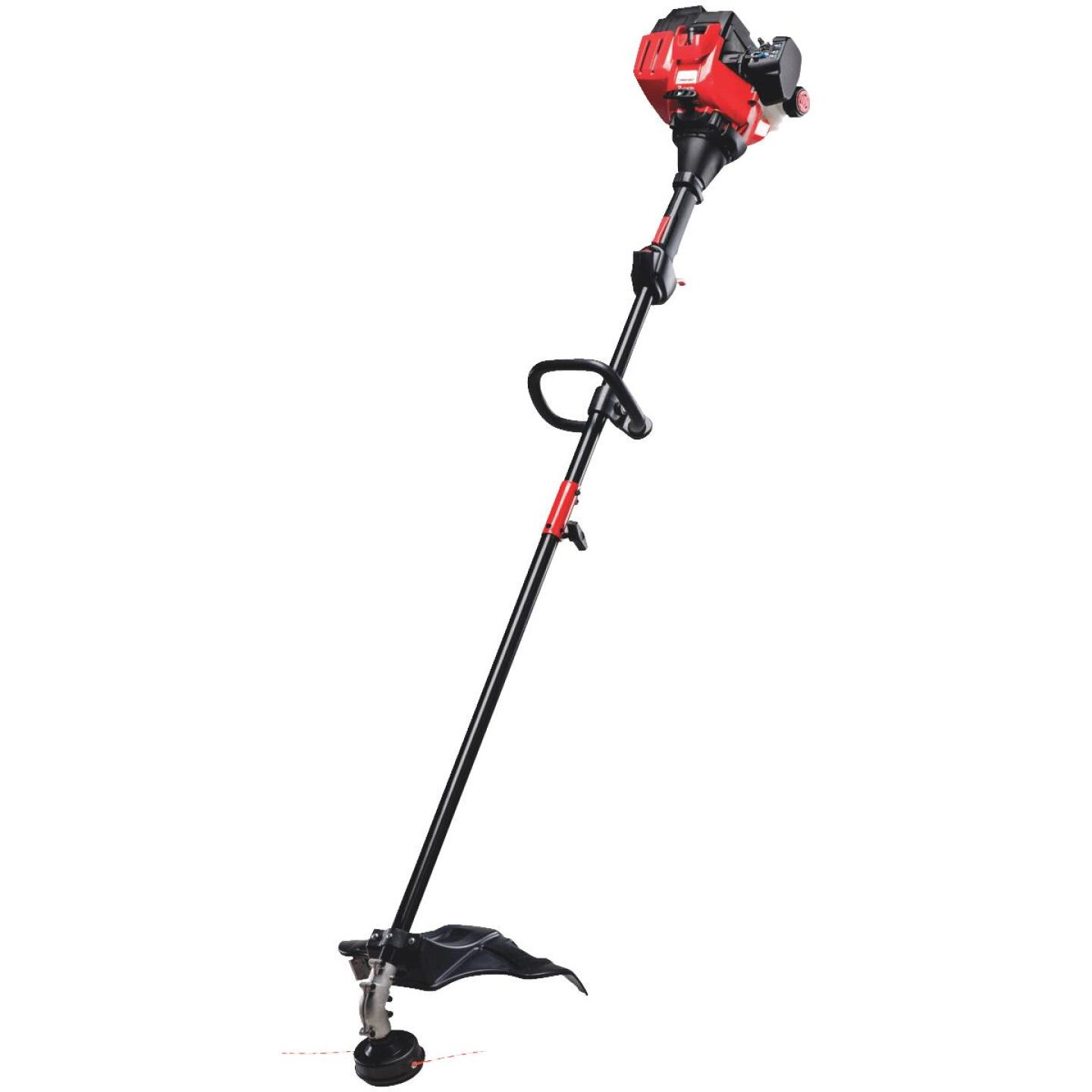 Troy-Bilt TB252S 25cc 2-Cycle Straight Shaft Gas Trimmer Image 3