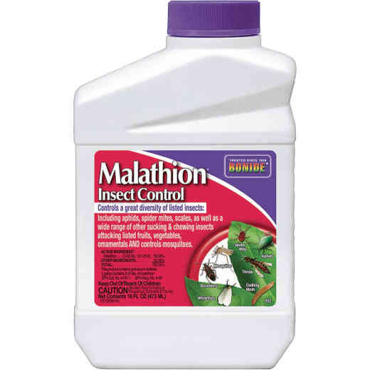 Bonide 1 Pt. Concentrate Malathion Insect Killer