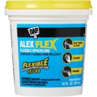 Dap Alex Flex 16 Oz. Heavy-Duty Acrylic Spackling Image 2