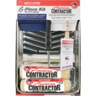Wooster American Contractor & Silver Tip Roller & Tray Set (6-Piece) Image 1