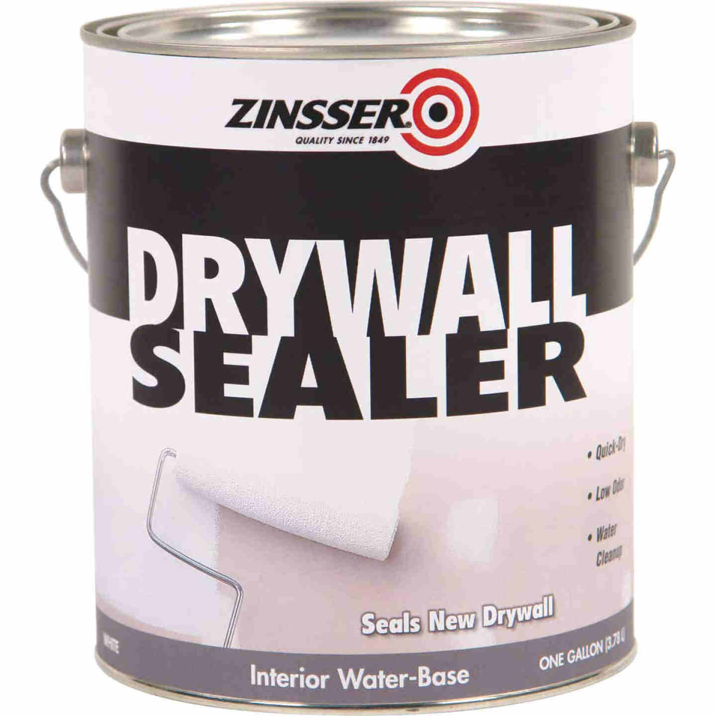 Zinsser Water Base Low Odor Drywall Sealer, 1 Gal. Image 1