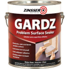 Zinsser Gardz Water Based Low Odor Drywall Sealer, 1 Gal. Image 1
