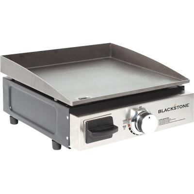Blackstone Culinary 267 Sq. In. Table Top Gas Griddle