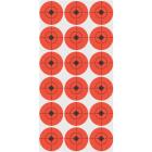Birchwood Casey 1 In. Sighting Self Adhesive Paper Target Spots Image 1